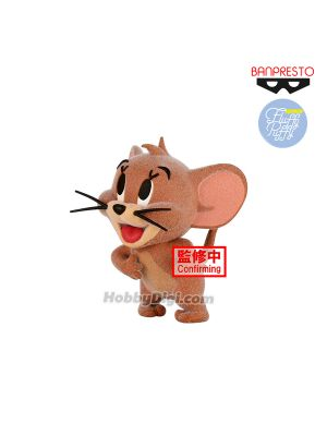 Banpresto Fluffy Puffy Figure - Jerry