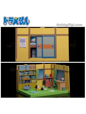 Brilliant Linkage - Nobita's Room Vol. 1 & 2