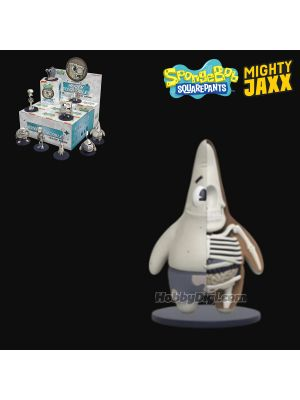 Mighty Jaxx Freeny's Hidden Dissectibles Vinyl Toy - SpongeBob Wave 2 Patrick