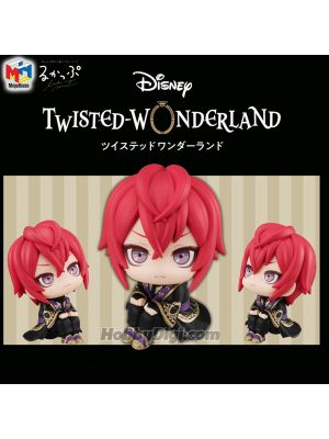 Megahouse Look Up 系列 PVC 模型: Riddle Rosehearts 《Twisted Wonderland》