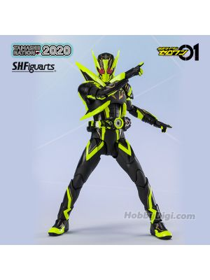 [JP Ver.] Bandai S.H.Figuarts Tamashii Nation 2020 Exclusive Action Figure: Shining Hopper