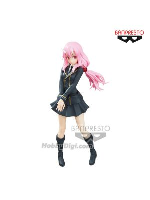 Banpresto Espresto Figure - Shuna (Uniform Ver.)