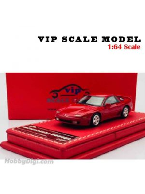 VIP SCALE Model 1:64 Model Car - Mitsubishi 3000GT. Red