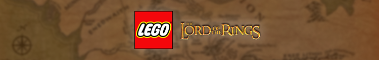 Lord of the Rings™ 魔戒系列