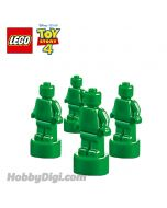 LEGO 散裝人仔 Toy Story 4: Green Army Man x4