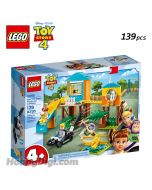 LEGO Toy Story 4 10768: Buzz and Bo Peep's Playground Adventure