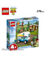 LEGO Toy Story 4 10769: RV Vacation