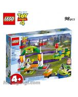 LEGO Toy Story 4 10771: Carnival Thrill Coaster