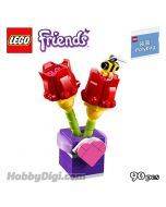 LEGO Friends Polybag 30408: Tulips