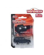 Majorette 1:64 MiJo Exclusives 合金車 - Mercedes-AMG G 63 (Matte Black)