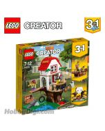 LEGO Creator 31078: Treehouse Treasures