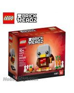 LEGO Brickheadz 40273: Thanksgiving Turkey
