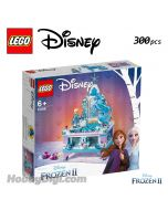 LEGO Disney 41168: Elsa's Jewellery Box
