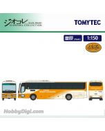 TOMYTEC Diorama Collection 1:150 模型車 - Tokyo Airport Transport Service Space Arrow