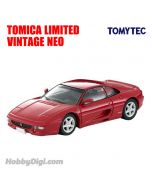 TOMYTEC Tomica Limited Vintage NEO 合金車 - LV-N Ferrari F355 Berlinetta (Red)