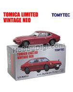 TOMYTEC Tomica Limited Vintage NEO 合金車 - LV-N41d Nissan Fairlady Z-L2by2