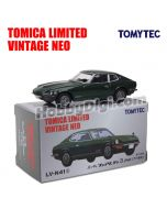 TOMYTEC Tomica Limited Vintage NEO 合金車 - LV-N41c Nissan Fairlady Z-L2by2 綠