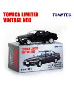 TOMYTEC Tomica Limited Vintage NEO 合金車 - LV-N197b Honda Integra 3-Door Coupe XSi (黑)