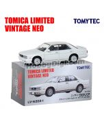 TOMYTEC Tomica Limited Vintage NEO 合金車 - LV-N203a Gloria Gran Turismo Altima Type X (白)