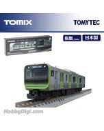 TOMYTEC TOMIX 列車模型 - FIRST CAR MUSEUM FM-003 E235系 (山手線)
