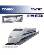 TOMYTEC TOMIX 列車模型 - FIRST CAR MUSEUM FM-005 300系 (Nozomi)