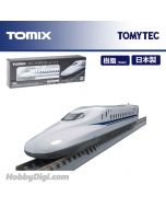 TOMYTEC TOMIX 列車模型 - FIRST CAR MUSEUM FM-006 N700A (Nozomi)