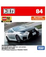 [2020新車貼] Tomica 合金車 No84 - Lexus RC F Truck Edition