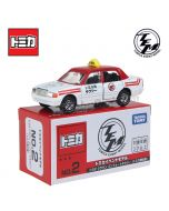 Tomica Event Model 限定合金車 No2 - Toyota Crown Comfort Taxi (Tomica博仕樣)