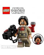 LEGO Loose Minifigure Star Wars: Baze Malbus