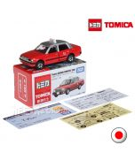 Tomica Diecast Model Car Hong Kong Taxi - Toyota Crown Comfort Kowloon Taxi