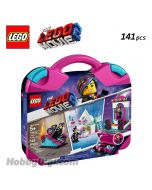 LEGO the LEGO Movie 2 70833: Lucy's Builder Box!