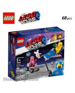 LEGO the LEGO Movie 2 70841: Benny's Space Squad