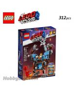LEGO the LEGO Movie 2 70842: Emmet's Triple-Decker Couch Mech