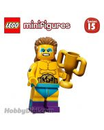 LEGO Minifigures 71011 Series 15: Wrestling Champion