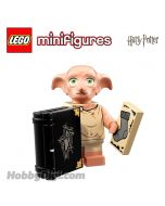 LEGO Minifigures 71022 Harry Potter and Fantastic Beasts Series 1 - Dobby