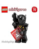 LEGO Minifigures 71025 Series 19: Galactic Bounty Hunter