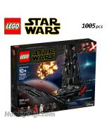 LEGO Star Wars 75256: Kylo Ren's Shuttle