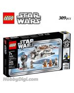 LEGO Star Wars 75259: Snowspeeder – 20th Anniversary Edition