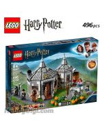 LEGO Harry Potter 75947: Hagrid's Hut: Buckbeak's Rescue