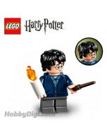 LEGO 散裝人仔 Harry Potter: Harry Potter with Wand and Candle