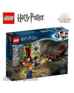 LEGO Harry Potter 75950: Aragog s Lair
