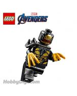 LEGO 散裝人仔 Marvel: Outrider with Claw