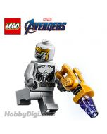 LEGO 散裝人仔 Marvel: Chitauri with Blasters