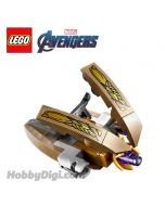 LEGO 散裝淨機 Marvel: Stud-Shooting Flyer