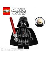 LEGO Loose Minifigure Star Wars: Darth Vader