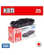 Tomica Diecast Model Car No25 - Mitsuoka Orochi