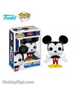 Funko Pop! Disney Series 1系列 01: Mickey Mouse