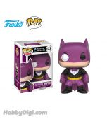 Funko Pop! Heroes系列 122 : ImPOPster Batman/Penguin