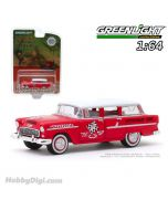 Greenlight 1:64 合金車 - Chevrolet Two-Ten Townsman Officials' Car - 39th International 500 Mile Sweepstakes (Hobby Exclusive)