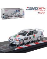 "INNO64 1:64 合金模型車 - BMW E36 318i #10 Japan Touring Car Championship 1994 ""Team Schnitzer"" - Steve Soper"